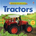 Picture of Lift and Look Tractors
