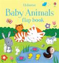 Picture of Baby Animals Flap Book