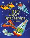 Picture of 100 Paper Spaceships to Fold & Fly