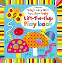 Picture of Baby's Very First Touchy-Feely Lift-the-Flap Play Book