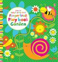 Picture of Baby's Very First Fingertrail Playbook Garden