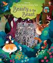 Picture of Peek Inside a Fairy Tale: Beauty and the Beast
