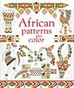 Picture of African Patterns to Color (IR)