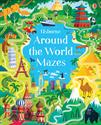 Picture of Around the World Mazes