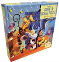 Picture of Noah's Ark - Book & Jigsaw Puzzle