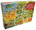 Picture of At the Zoo - Book & Jigsaw Puzzle