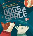 Picture of Dogs in Space