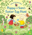 Picture of Poppy and Sam's Easter Egg Hunt