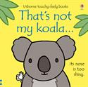Picture of That's Not My Koala