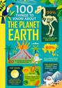Picture of 100 Things to Know About Planet Earth (IR)
