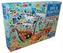 Picture of Under the Sea - Book & Jigsaw Puzzle