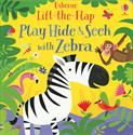 Picture of Play Hide & Seek with Zebra