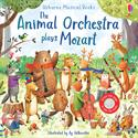 Picture of Animal Orchestra Plays Mozart, The